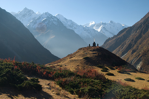Tsum Valley Exploration Trek, Manaslu region, gorkha trek